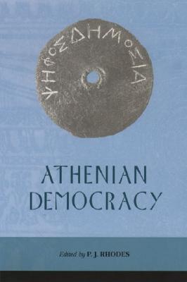 Image for Athenian Democracy (Edinburgh Readings on the Ancient World)