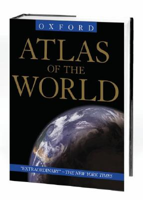 Image for Atlas of the World, 12th Edition