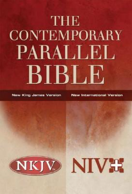 Image for The Contemporary Parallel Bible (King James Version/New International Version)