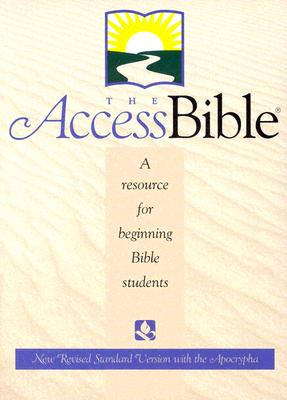 Image for The Access Bible (New Revised Standard Version)