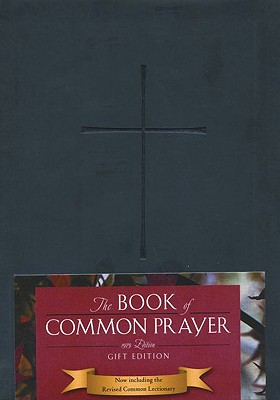 Book of Common Prayer (1979 Gift Edition)
