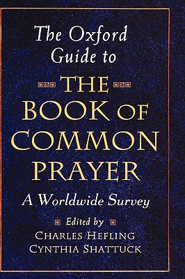 Image for The Oxford guide to the Book of common prayer