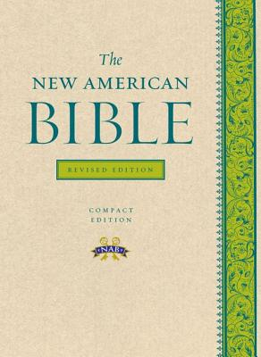 Image for The New American Bible Revised Edition - Compact edition