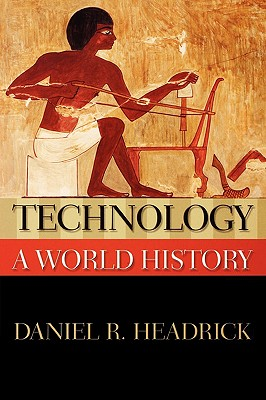 Image for Technology: A World History (New Oxford World History)