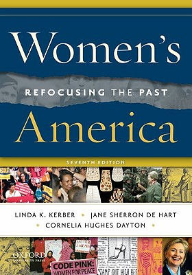 Image for Women's America: Refocusing the Past