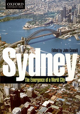 Image for Sydney: The Emergence of a World City