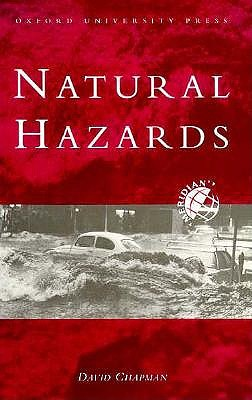 Image for Natural Hazards (Meridian: Australian Geographical Perspectives)