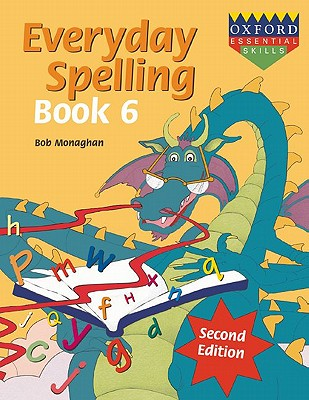 Image for Everyday Spelling Book 6 2nd Edition