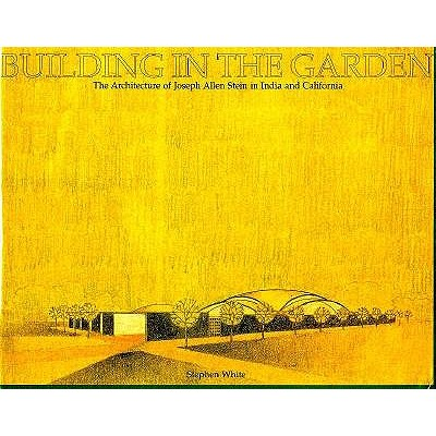 Image for Building in the Garden