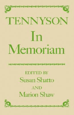 In Memoriam, Tennyson, Alfred  Lord