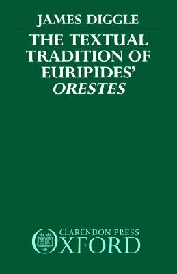 Image for The Textual Tradition of Euripides' Orestes