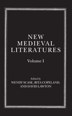Image for New Medieval Literatures: Volume I