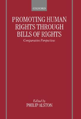 Image for Promoting Human Rights through Bills of Rights: Comparative Perspectives