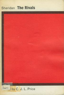 The Rivals: Easyread Super Large 20pt Edition, Sheridan, Richard Brinsley Butler