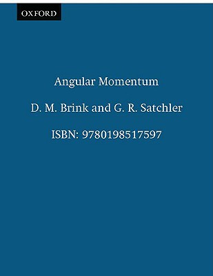 Image for Angular Momentum