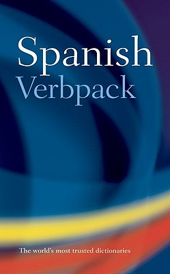 Image for SPANISH VERBPACK