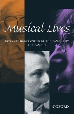 Image for Musical Lives