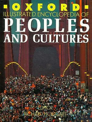 Image for Oxford Illustrated Encyclopedia: Volume 7: Peoples and Cultures (Vol 7)