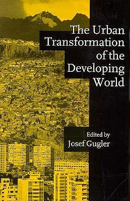 Image for The Urban Transformation of the Developing World