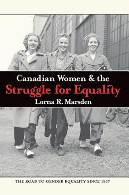 Image for Canadian Women and the Struggle for Equality