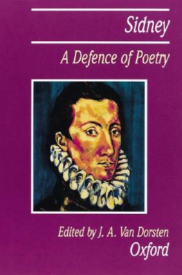Image for IN DEFENSE OF POETRY