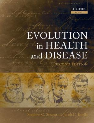 Image for Evolution in Health and Disease