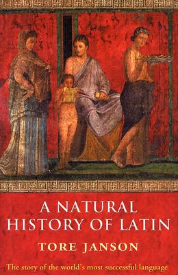 Image for Natural History of Latin, A