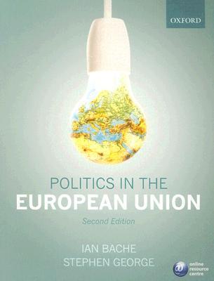 Image for Politics in the European Union