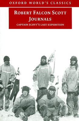 Image for Journals: Scott's Last Expedition (Oxford World's Classics)