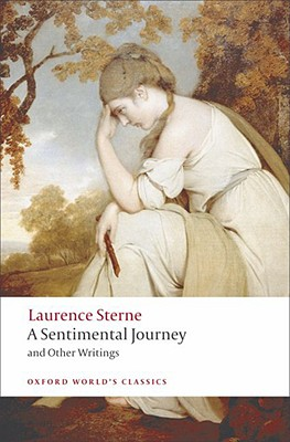 Image for Sentimental Journey and Other Writings