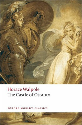 Image for The Castle of Otranto: A Gothic Story (Oxford World's Classics)