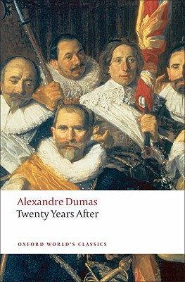 Image for Twenty Years After (Oxford World's Classics)