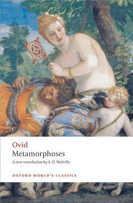 Metamorphoses (Oxford World's Classics), Ovid