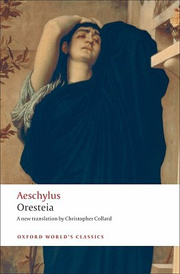 Image for Oresteia (Oxford World's Classics)