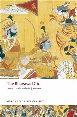 Image for The Bhagavad Gita (Oxford World's Classics)