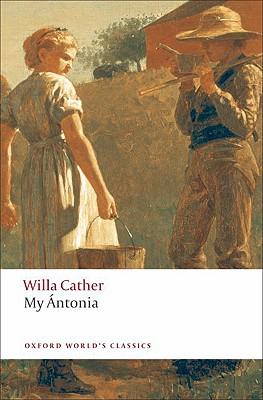 Image for My Ántonia (Oxford World's Classics)