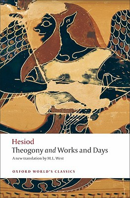 Image for Theogony and Works and Days (Oxford World's Classics)