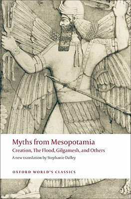 Image for Myths From Mesopatamia