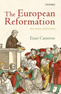 Image for The European Reformation