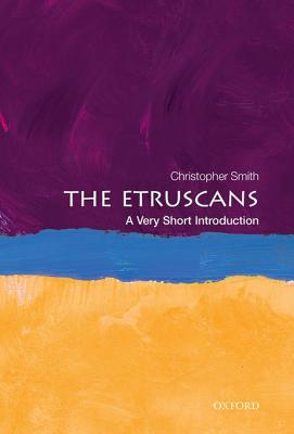 Image for The Etruscans: A Very Short Introduction (Very Short Introductions)