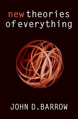 Image for New Theories of Everything