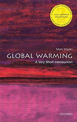 Image for Gloabl Warming: A Very Short Introduction