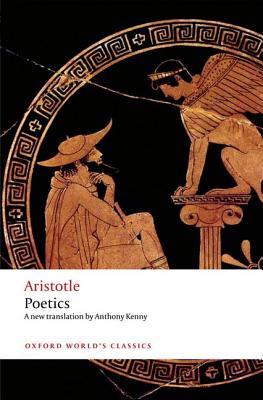 Image for Poetics (Oxford World's Classics)