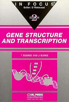Image for Gene Structure and Transcription