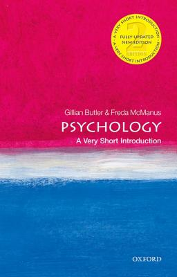 Image for Psychology: A Very Short Introduction (Very Short Introductions)