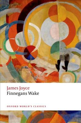 Finnegans Wake, James Joyce