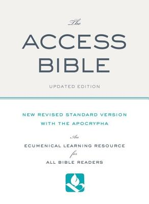Image for The Access Bible