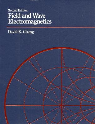 Image for Field and Wave Electromagnetics