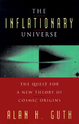 INFLATIONARY UNIVERSE, GUTH, ALAN