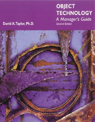 Image for Object Technology: A Manager's Guide